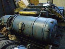 Used Cable hoist DEM