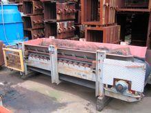 Extraction belt conveyor,  2900