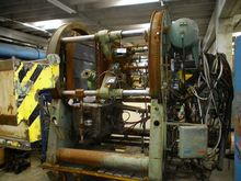 Shell moulding machine SHALCO U