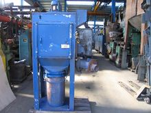 1988 Dust collector DCE, ± 2000