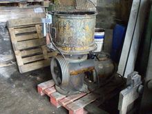 Core sand mixer 50 L, brand FOR