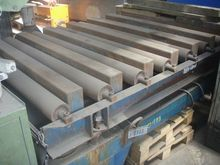 Vibrating table  ALFA-LAVAL