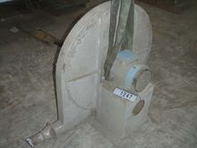 Fan-blower Ø 800mm  1,5 - 1,75