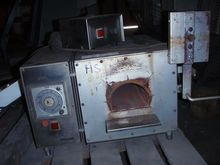 Laboratory treatment furnace, 1