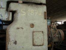 Hydraulic moulding machine  RIT