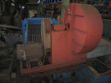 2001 Exhaust fan 29700 m³/h, Ø