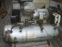 1988 Compressor ATLAS COPCO, 1,
