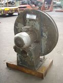 Blower SOLYVENT VENTEC HD25D, 5