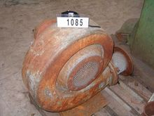 Used Blower 2,8 m³/m