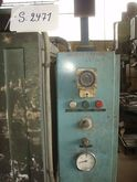 Electric drying stove ATA, 400°
