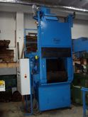 Rubber belt shotblast machine,