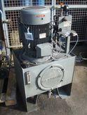 Used Hydraulic taper