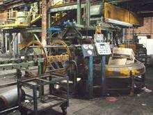 1997 Moulding line BELLOI & ROM