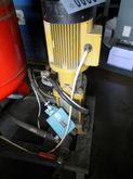 Used Water press pum