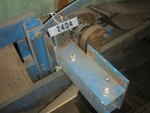 Rubberbelt conveyor flat 11000