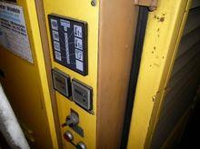 Screw compressor KAESER 29,7 m3