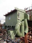 Dedusting filter VAUPEL, 28 000