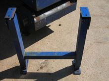 Roller conveyers, new, w. 560mm