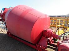 Used Cement mixer ±