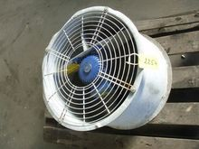 Fan, Ø 560 mm, for wall; 0,55 k