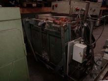 Electric melting furnace, tilta