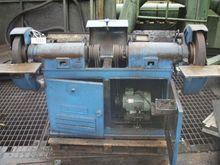 Double floor type grinder MAPE,