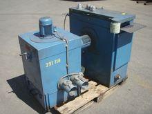 1967 Dry lab disc grinder HERZO