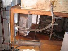 Shell moulding machine SHALCO