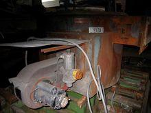 1963 Fixed melting furnace Fulm