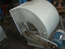 Used Soft blower mar