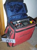 1988 Ultrasonic flaw detector S