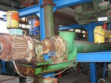 Used Screw conveyor