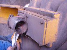 Scrap magnet TRUNINGER, Ø 1150