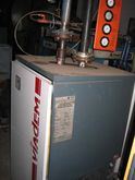 Compressed air cooler VIADEM, +