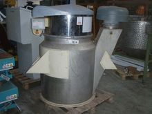 Dust collector for silo