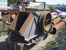 Dust catcher - fan 225 kW 250.0