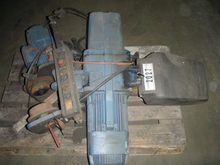 1998 Chain hoist DEMAG , 4 t ,