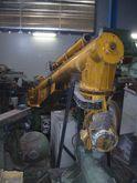2002 Screw mixer WÖHR, 20 t / h