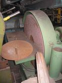 Used Sanding disk ma