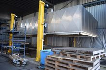 2011 Bell-type annealing furnca