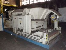 2003 Furnace loading conveyor H