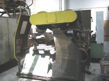 1978 Cutt-off machine, Ø 600 mm