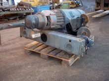 Used 1977 Crane hoes