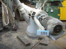 Used Screw conveyor