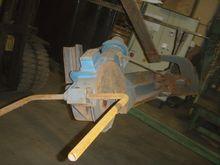 Pendulum cutter, for disc Ø 400