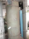 Dust filter, ± 3000 m³/h, brand