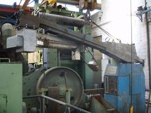 Furan sand screw mixer FRANK, 1