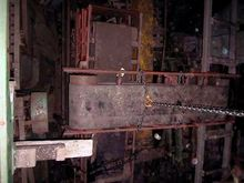 Rubberbeltconveyor VEB/DDR N.L.