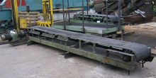 Belt conveyor4480 mm x 500 mm