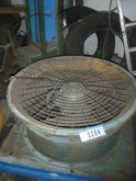 Fan for masonry Ø 800 mm